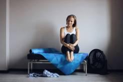 Курс йоги для новичков