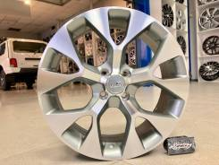 "LS Wheels LS 1007. 6.5x17"", 4x98.00, 4x100.00, ET40, ЦО 60,1мм."