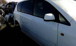 Дверь передняя правая Toyota Ipsum ACM26 2AZ