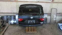 Дверь багажника. BMW X3, E83 M54B25