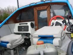 Yamaha. 1997 год, длина 5,10м., двигатель подвесной, 90,00л.с., бензин