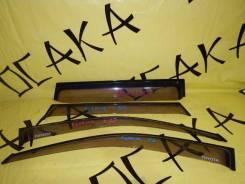 Ветровик на дверь комплект Toyota GAIA SXM10