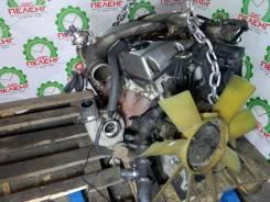 Двигатель 662920 Istana/Korando/MussoSports/Тагер, V-2900cc. Контрактный