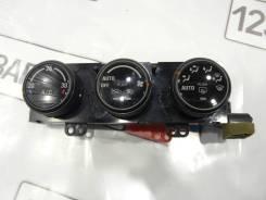 Блок управления климат-контролем Suzuki Escudo TL52W 2003 г