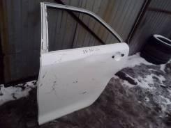 Дверь Toyota Camry ASV50, левая задняя