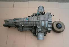 Автоматическая коробка передач Audi A6 (С5) 5НР19 V- 2,4 EBU