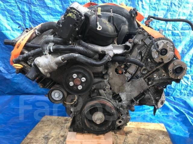 Двигатель 3URFE для Тойота Тундра 07-18