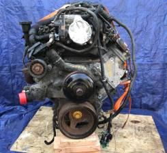 Двигатель в сборе. Cadillac Escalade, GMT, K2, GMT435, GMT806, GMT820, GMT830, GMT900, GMT926, GMT936, GMT946 L92