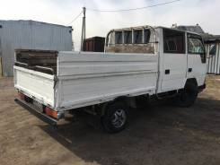 Mitsubishi Fuso Canter. Продается грузовик Mitsubishi Canter, 2 800куб. см., 1 500кг., 4x2