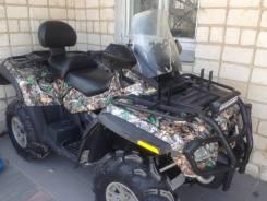 BRP Can-Am Outlander Max 800 XT. исправен, есть псм\птс, с пробегом