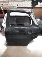 Форд фокус седан дверь задняя левая