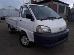 Toyota Lite Ace. 4WD бензин, без ПТС, 1 800куб. см., 1 000кг., 4x4