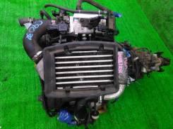 Двигатель SUZUKI JIMNY, JB23W, K6AT; 1MOD C9030