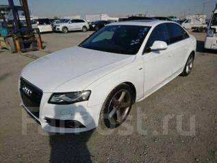Audi A4. B8, CAL