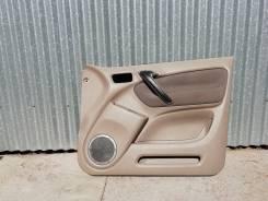 Toyota RAV4 ACA21 ACA23 ACA26 ACA28-передняя правая обшивка двери 67610-42530-B1