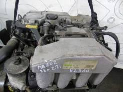 Двигатель в сборе. Mercedes-Benz: CLK-Class, Vito, Sprinter, M-Class, V-Class, SLK-Class, E-Class, C-Class Двигатели: M111E20, M111E20EVOML, M111E20ML...