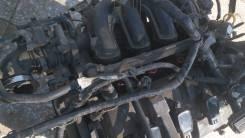 Двигатель DY3W ZJ Мазда Демио в разборе
