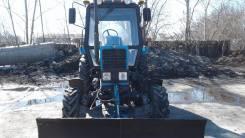 МТЗ 82.1. Продам трактор , 82 л.с.
