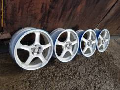 "Advan Racing TCIII. 7.0x17"", 5x100.00, ET48"