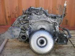 Вариатор. Mitsubishi Delica D:5, CV2W Mitsubishi Outlander, CW4W Двигатели: 4J11, 4B11