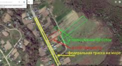 Участок ИЖС 25 соток. 2 500кв.м., собственность, электричество, вода