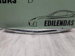Накладка крышки багажника opel astra h / family, задняя