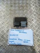 Блок управления двигателем Chevrolet Cruze 2013 [25186118]