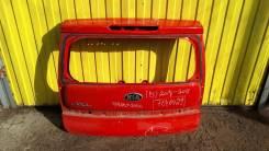 Крышка багажника для KIA SOUL PS Задний 2014-2016 (контрактная запчасть)