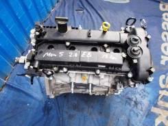 Двигатель TNCC EcoBoost 2.0 Ford Mondeo