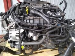 Двигатель JTMA EcoBoost 1.6 Ford Focus с навесным
