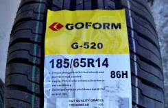 Goform G520. Летние, 2019 год, без износа, 4 шт