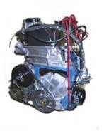 Двигатель ВАЗ 2106 (V-1600) (ОАО Автоваз) карбюраторный