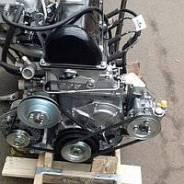 Двигатель ВАЗ 21214 инжекторный Евро-3