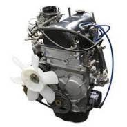 Двигатель ВАЗ 21213 (V-1700)