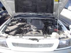 Тросик газа Mitsubishi Challenger, K96W 6G72