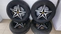 Колеса для Toyota