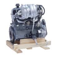 Двигатель ВАЗ 21214 (V-1700)