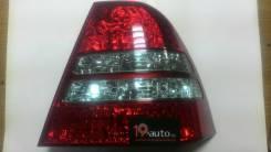 Стоп-сигнал. Toyota Corolla, CE120, NZE120, NZE121, ZZE121, ZZE121L, ZZE122 Toyota Corolla Axio, CE120, NZE120, NZE121, ZZE121, ZZE122 Toyota Corolla...