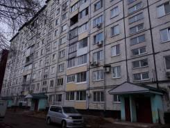 """2-комнатная, улица Жуковского 21. ДК """"Прогресс"""", агентство, 44,0кв.м. Дом снаружи"""