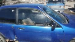 Дверь боковая правая Toyota Corsa EL41