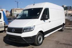 Volkswagen Crafter. Продается фургон Kasten 35 L4H3 4 Motion, 1 968куб. см., 1 200кг., 4x4