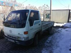 Toyota Hiace. Продается грузовик , 3 000куб. см., 1 500кг., 4x2