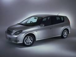 Toyota Opa. ZTC10, 1ZZ