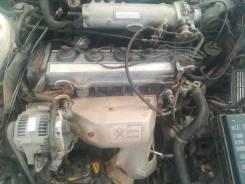 Двигатель в сборе 4S-FE