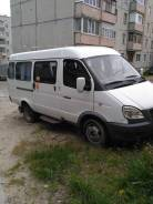 ГАЗ ГАЗель Пассажирская. Продаются пассажирские ГАЗели, 13 мест