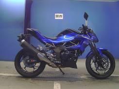 Kawasaki Ninja Z250SL. 250куб. см., исправен, птс, без пробега