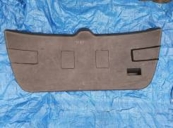 Обшивка багажника. Toyota Caldina, AT211, CT216, ST210, ST215, AT211G, CT216G, ST210G, ST215G, ST215W 3CTE, 3SFE, 3SGE, 3SGTE, 7AFE