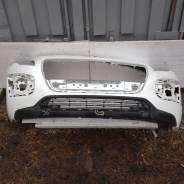 Peugeot 3008 Бампер передний.
