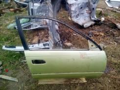 Дверь Toyota Carina, правая передняя