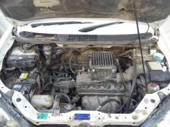 Продам двигатель D16A